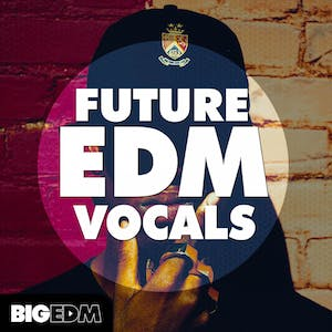 Future EDM Vocals